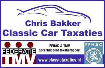Taxaties Chris Bakker